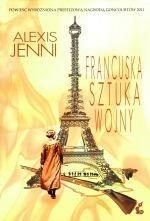 Alexis Jenni Francuska sztuka wojny