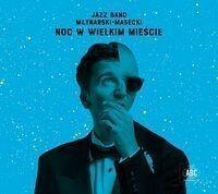 Noc W Wielkim Mieście Płyta CD)