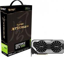 Palit GTX1080 Super JetStream VR Ready (NEB1080S15P2J)