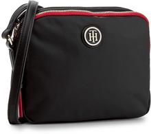 Tommy Hilfiger Torebka Poppy Camera Bag AW0AW04596 002