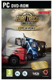 Euro Truck Simulator 2: Edycja Roku PC