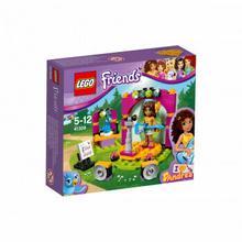 LEGO Muzyczny duet Andrei 41309
