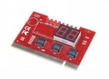 Gembird Tester płyt głównych CHM-002 PLYGEMDOD0001