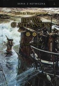 FINNA Bitwa o Atlantyk Tom 2 - Morison Samuel Eliot