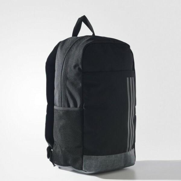 be0660e98454e Adidas Plecak Classic 3 Stripes Medium S99847 S99847 - Ceny i opinie ...