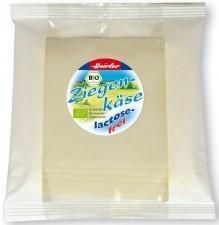 Heirler KOZI SER BEZ LAKTOZY PLASTRY BIO 120 g -