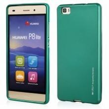 Mercury Etui iJELLY do Huawei P8 Lite zielone BRA004430