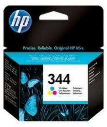 HP Nr 344 C9363EE