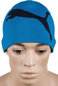 Puma Czapka Big Cat No 1 Logo (niebieska) 834016 47