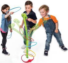 Spin Master Gra zręcznościowa Tańczący ruchliwy robak 34289