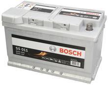 BOSCH S5 EFB - 85Ah 800A P+