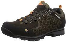 Head Buty lekkoatletyczne 814 LOW TR dla mężczyzn, kolor: szary, rozmiar: 44 B00UFJRI2E