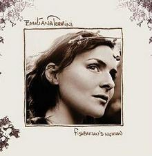 Fishermans Woman CD) Emiliana Torrini