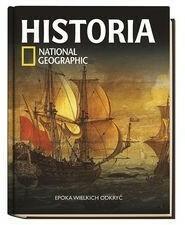 Agora Historia National Geographic Tom 26 - Agora