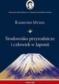 Krakowska Szkoła Wyższa im. Andrzeja Frycza Modrze Środowisko przyrodnicze i człowiek w Japonii
