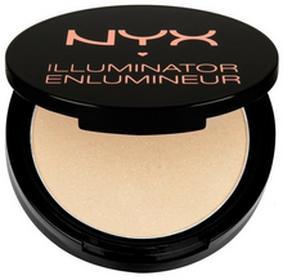 NYX Professional Make UpNYX Professional Make Up Rozświetlacze Body Rozświetlacz
