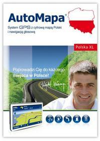 Automapa Automapa Polska Windows