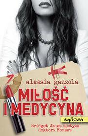 Jaguar Gazzola Alessia Miłość i medycyna (sądowa)