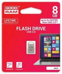 Goodram Point Silver 8GB