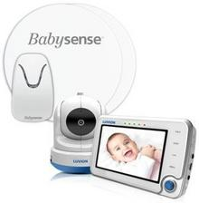 BabySense LUVION Supreme Connect z monitorem oddechu 7 8275