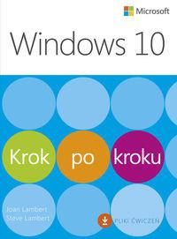 Windows 10 Krok po kroku - Lambert Joan, Steve Lambert
