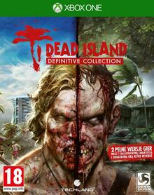 Dead Island Definitive Colection XONE