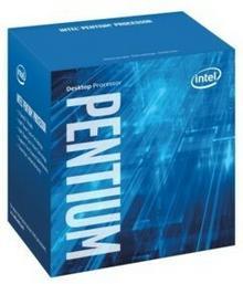Intel Pentium Dual Core G4600