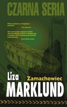 Zamachowiec - Liza Markund