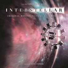 Sony Music Entertainment Interstellar Original Motion Picture Soundtrack) CD