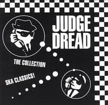 Judge Dread The Collection