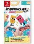 Snipperclips Plus: Cut it out, together! NSWITCH