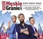 Męskie Granie 2017, 2 CD - różni