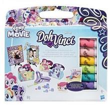 Hasbro DohVinci My Little Pony Zestaw pudełek i ramek C0916