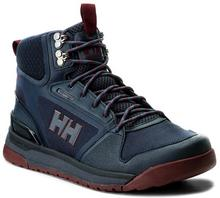 Helly Hansen Trekkingi Breakespear Ht 109-73.581 Blue Nights/Navy/Shadow Blue/Port