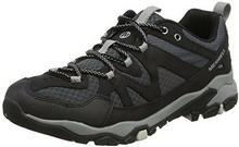 Merrell Buty sportowe dla mężczyzn, kolor: czarny, rozmiar: 46 B01CP5V8TY