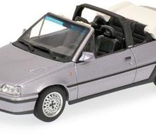Minichamps Opel Kadett GSI Cabriolet 400045930
