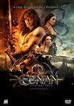 Conan Barbarzyńca DVD