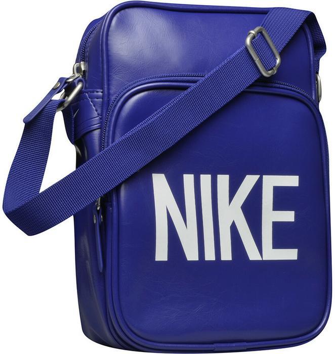 7fd8316db3a2f Nike Torba Heritage AD Small Items (BA4356-455) – ceny
