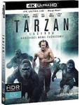 Tarzan Legenda 4K Film Blu-ray GBSY34360
