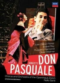 Donizetti Don Pasquale Juan Diego Florez