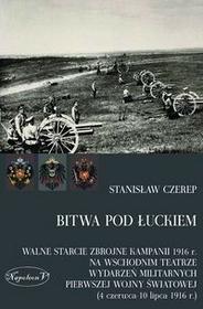 Napoleon V Bitwa pod Łuckiem - Stanisław Czerep