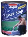 Opinie o Soudal Powłoka do impregnacji dachów Wasser Stop 0,75 kg DEK-WS-00-750