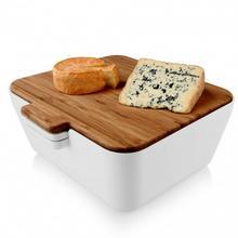 Tomorrows Kitchen Pojemnik do pieczywa i przekąsek Bread & Dip TK-2710260