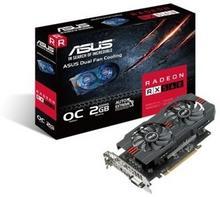 Asus Radeon RX 560 2G OC (90YV0AH2-M0NA00)