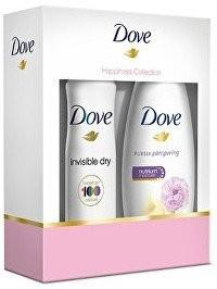 Dove Zestaw - Peace (soap/100g + gel/250ml) Zestaw - Peace (soap/100g + gel/250ml)