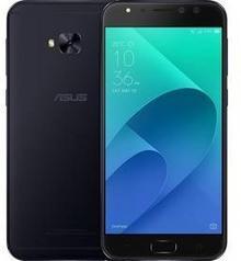 Asus ZenFone 4 Selfie Pro 64GB Dual Sim Czarny