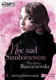StoryBox.pl Noc nad Samborzewem (audiobook CD) - Wiesława Bancarzewska