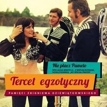 Nie p?acz Pamelo Reedycja CD Tercet Egzotyczny