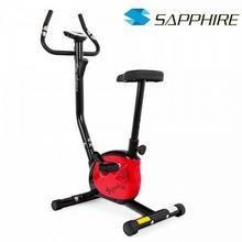 Sapphire Rower Treningowy VINTAGE Czerwony