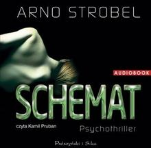 StoryBox.pl Arno Strobel Schemat. Audiobook